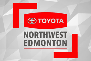 Toyota Northwest Edmonton Supports We're Here For Ya Day 2020