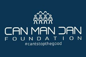 Press Release: Can Man Dan's City-Wide Food & Toy Drive